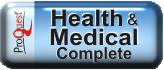 ProQuest Health and Medical Complete